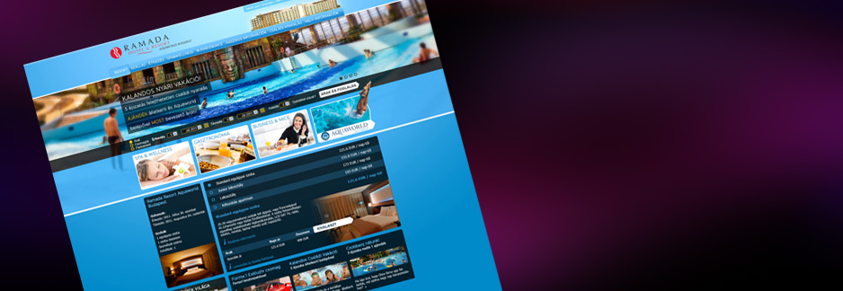 Ramada Resort Aquaworld